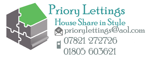 Priory Lettings Exeter